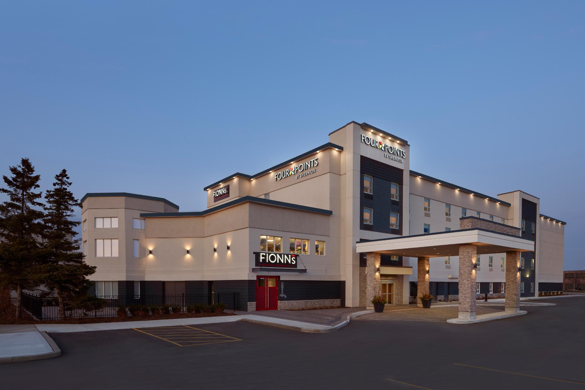 Four Points By Sheraton Vaughan