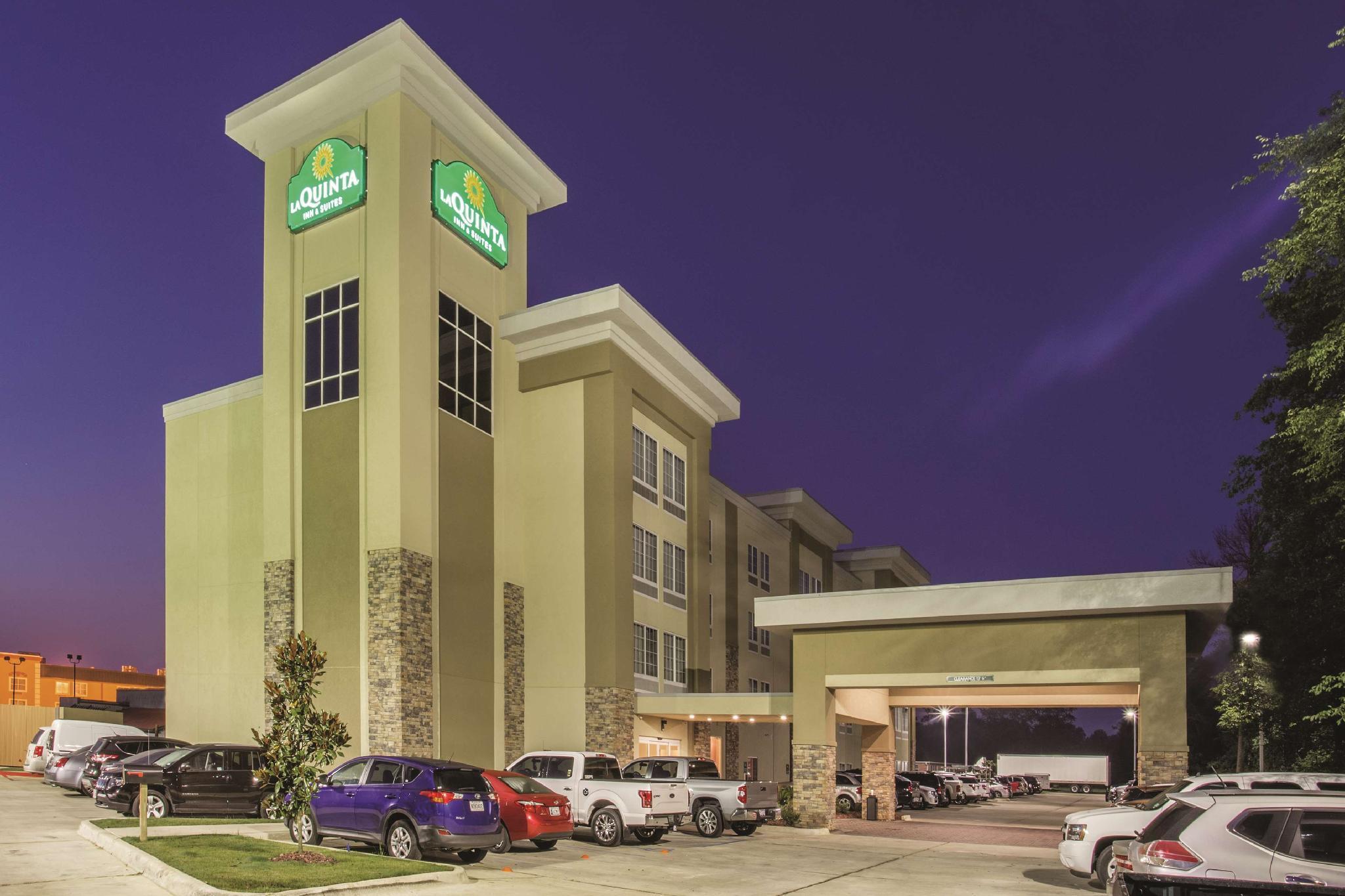 La Quinta Inn And Suites By Wyndham West Monroe