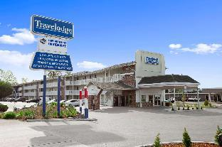 Фото отеля Travelodge by Wyndham Port of Tacoma WA
