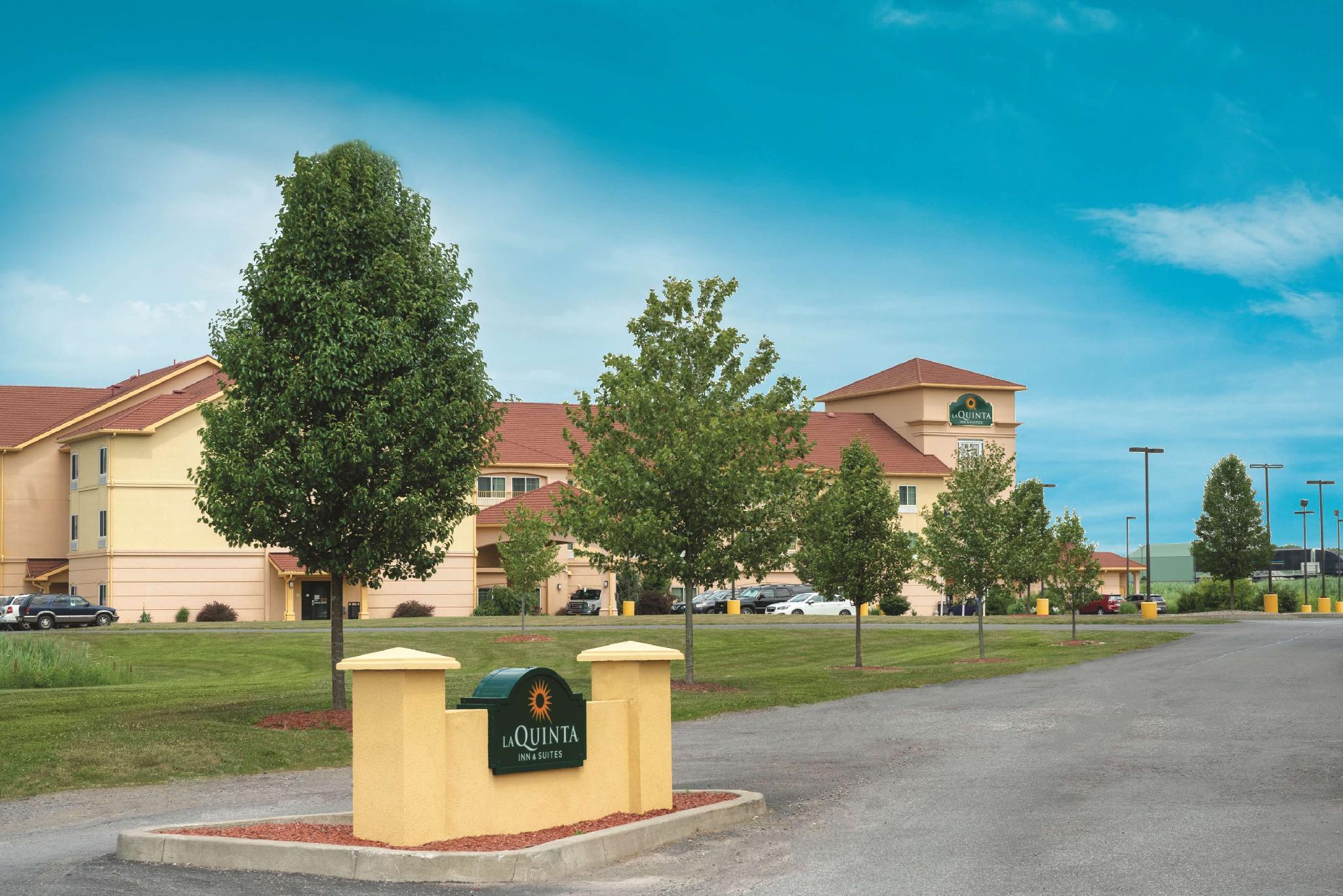 La Quinta Inn And Suites By Wyndham Verona