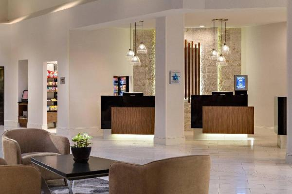 Houston Marriott South at Hobby Airport Houston