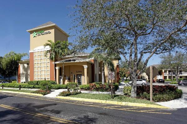 Extended Stay America Fort Lauderdale Tamarac Fort Lauderdale