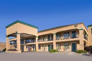OYO聖安東尼奧西北醫療中心酒店