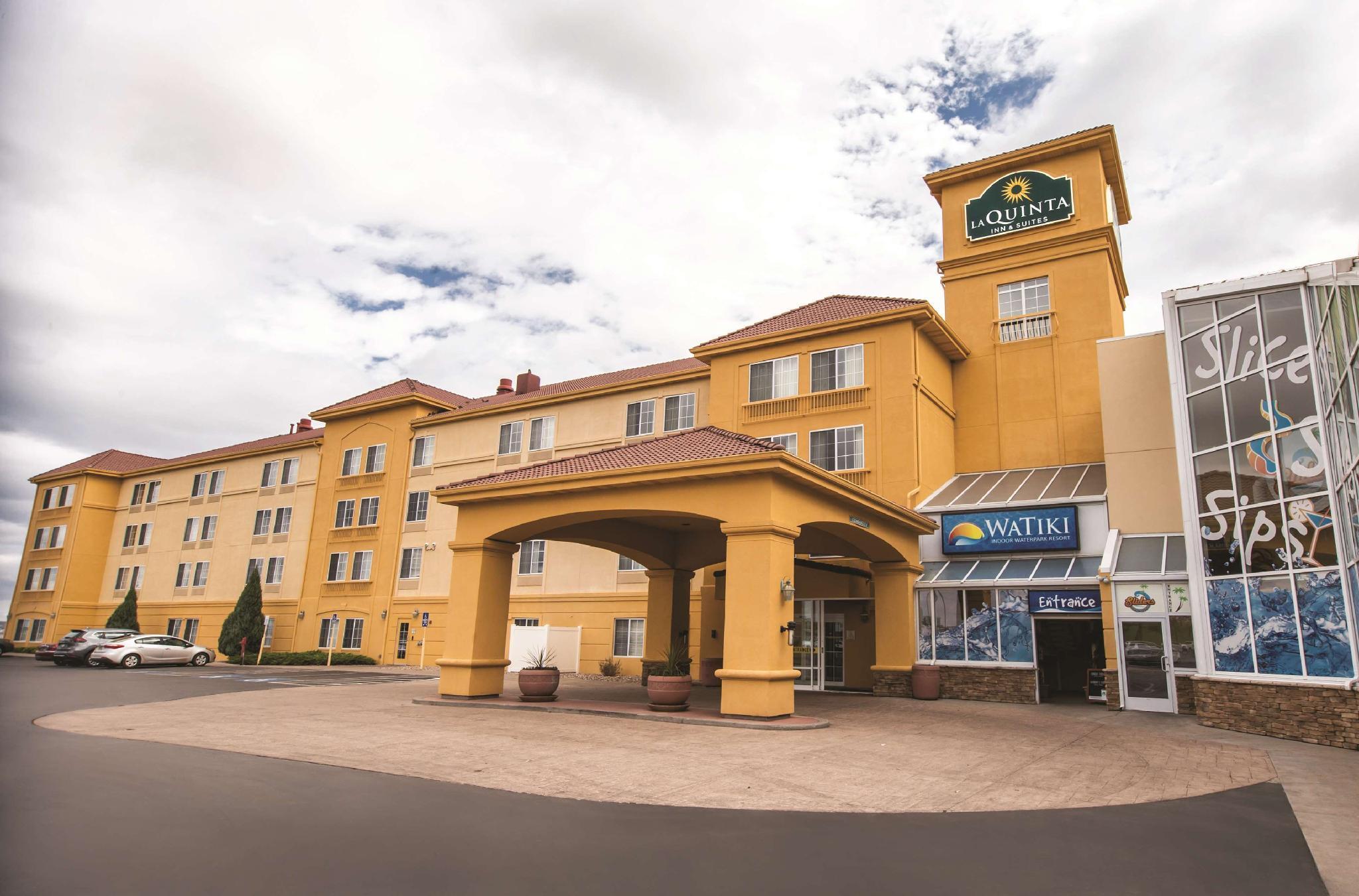 La Quinta Inn And Suites By Wyndham Rapid City