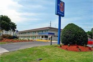 Motel 6 Gainesville   Univ. Of Florida