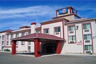 Motel 6 Hesperia CA West Main St I 15