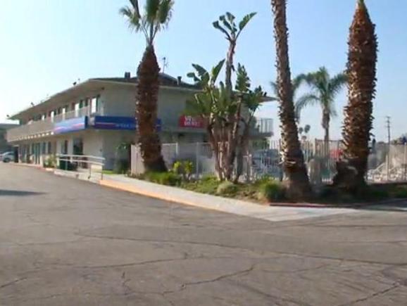 Motel 6 San Bernardino South