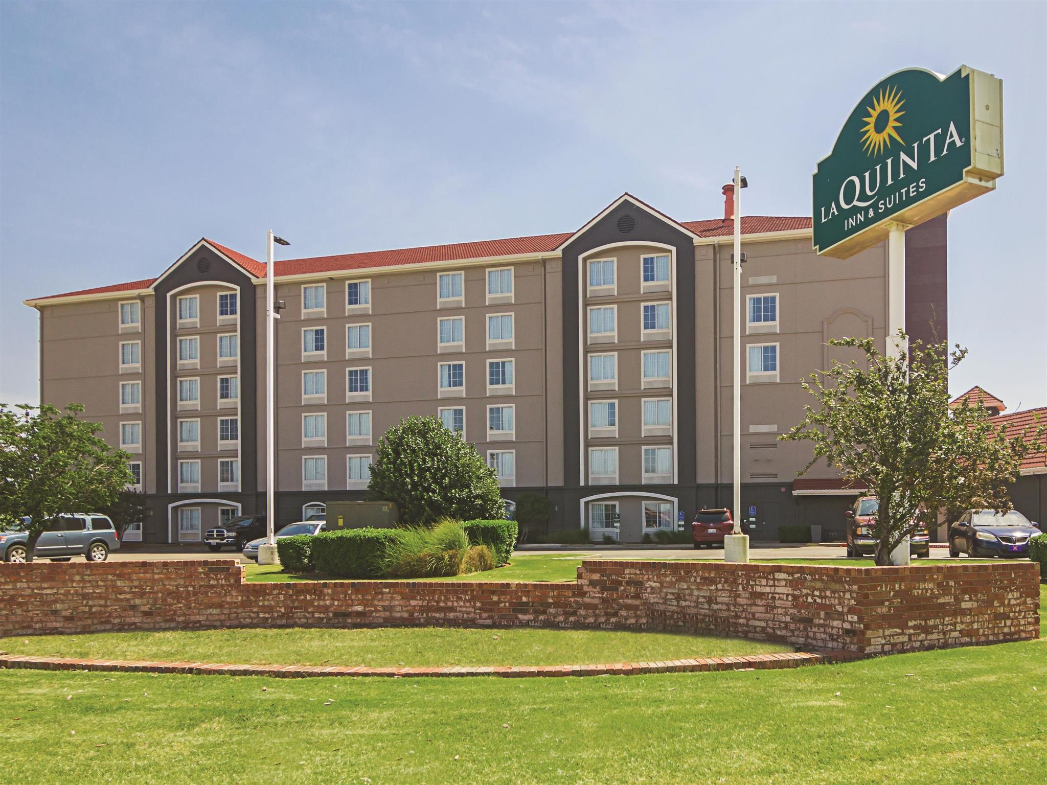 La Quinta Inn And Suites By Wyndham Oklahoma City   NW Expwy