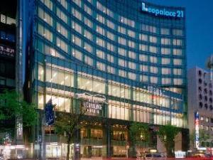 โรงแรมลีโฮพาเลส ฮาคาตะ (Hotel Leopalace Hakata)