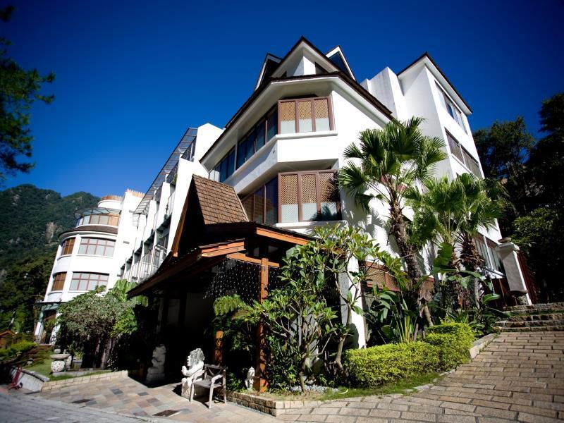 Bali Nature Spa Hot Spring Resort