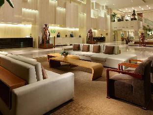 Evergreen Resort Hotel Jiaosi