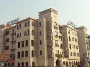 JinJiang Inn Baoji Administra Tion Center