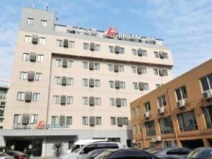Jinjiang Inn Ningbo Zhaohui Rd.