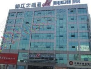 Jinjiang Inn Rizhao Haibin Wu Rd