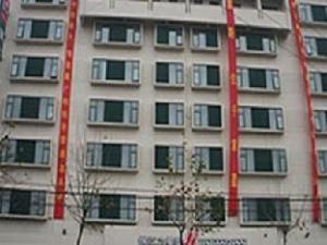 Jinjiang Inn Xuzhou Sudi Road N