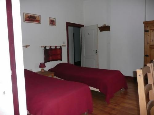 Hotel L'Entrague