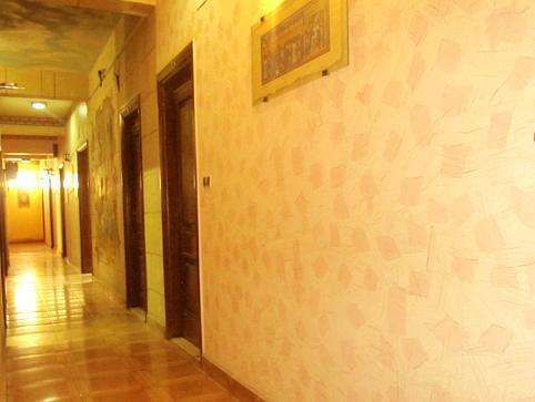 King Tut Hostel