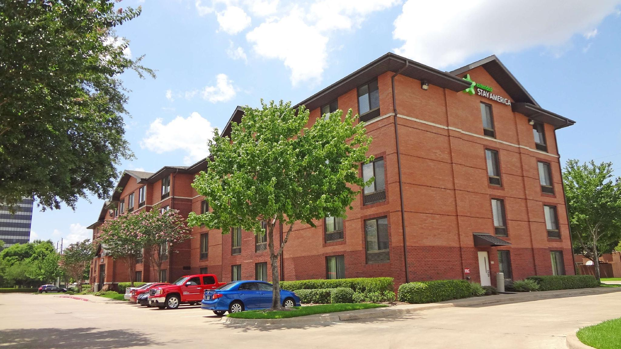 Extended Stay America Houston Westchase Westheimer