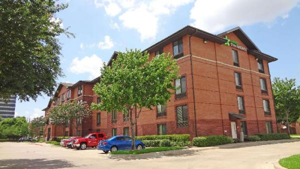 Extended Stay America - Houston - Westchase - Westheimer Houston