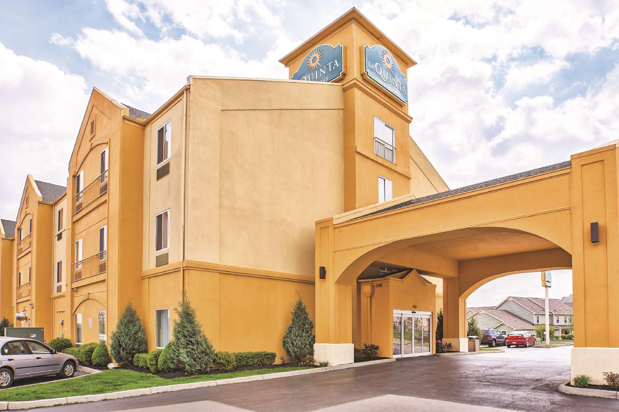 La Quinta Inn & Suites by Wyndham Columbus West - Hilliard