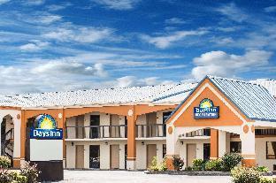 Days Inn by Wyndham Athens Athens (TN)  United States