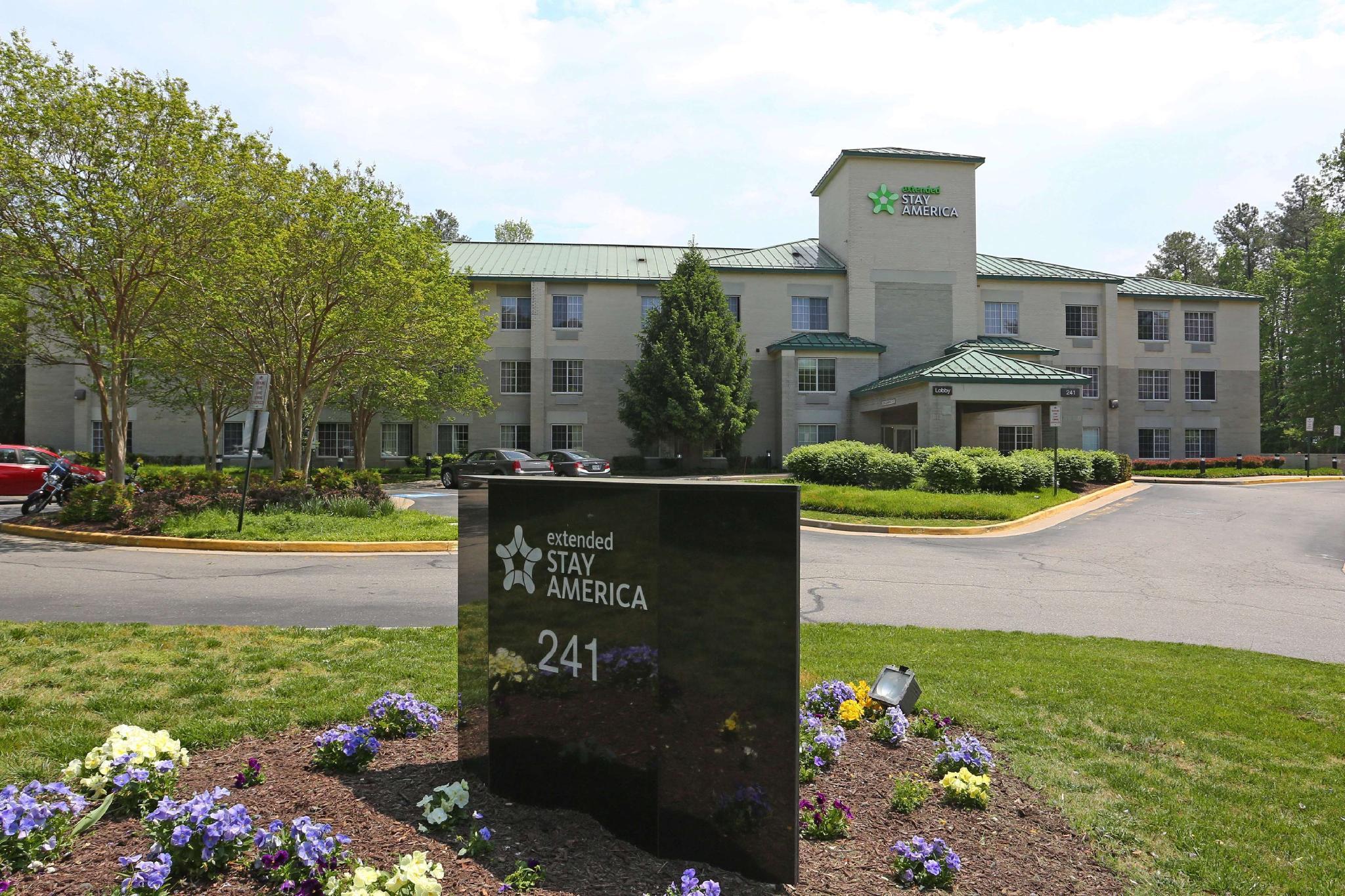 Extended Stay America North Chesterfield Arboretum