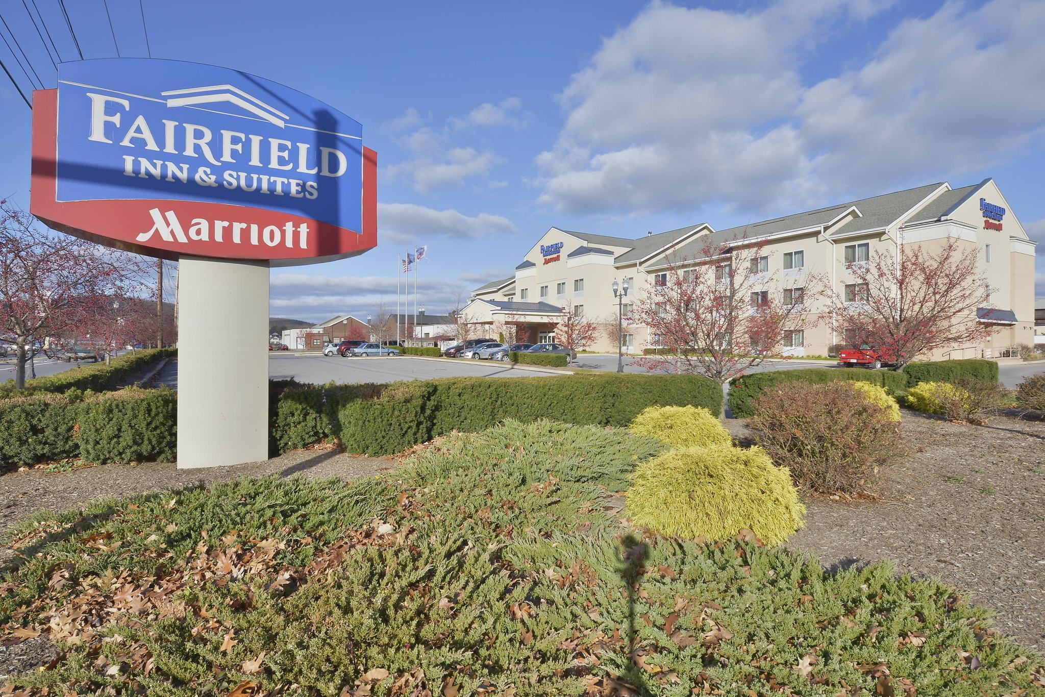 Fairfield Inn And Suites Williamsport