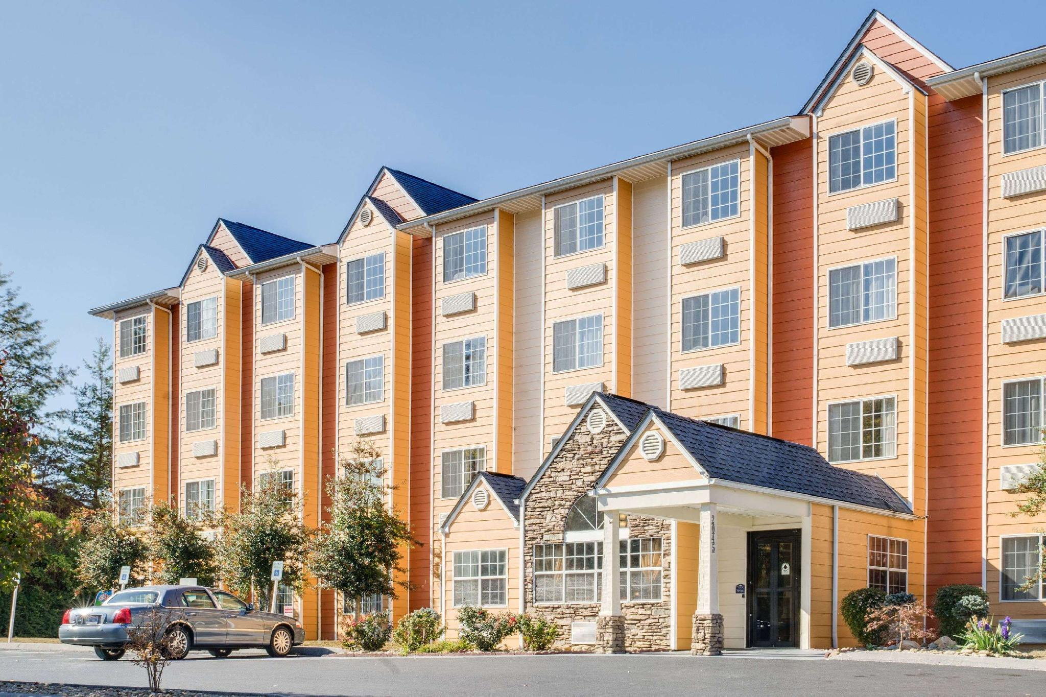 Microtel Inn And Suites By Wyndham Pigeon Forge