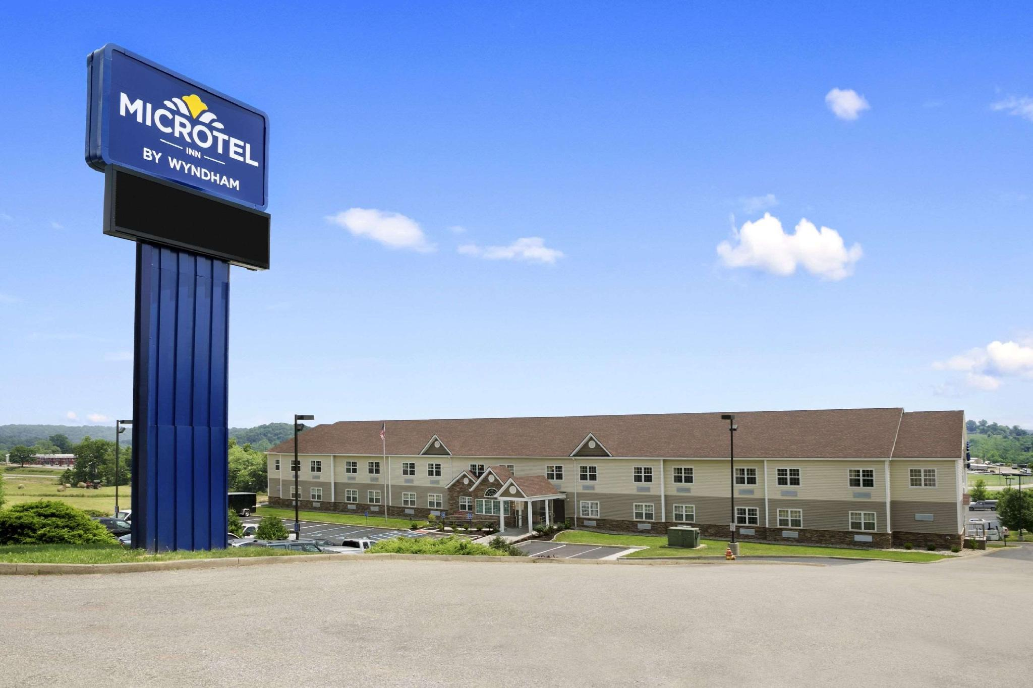 Microtel Inn And Suites By Wyndham Mineral Wells Parkersburg
