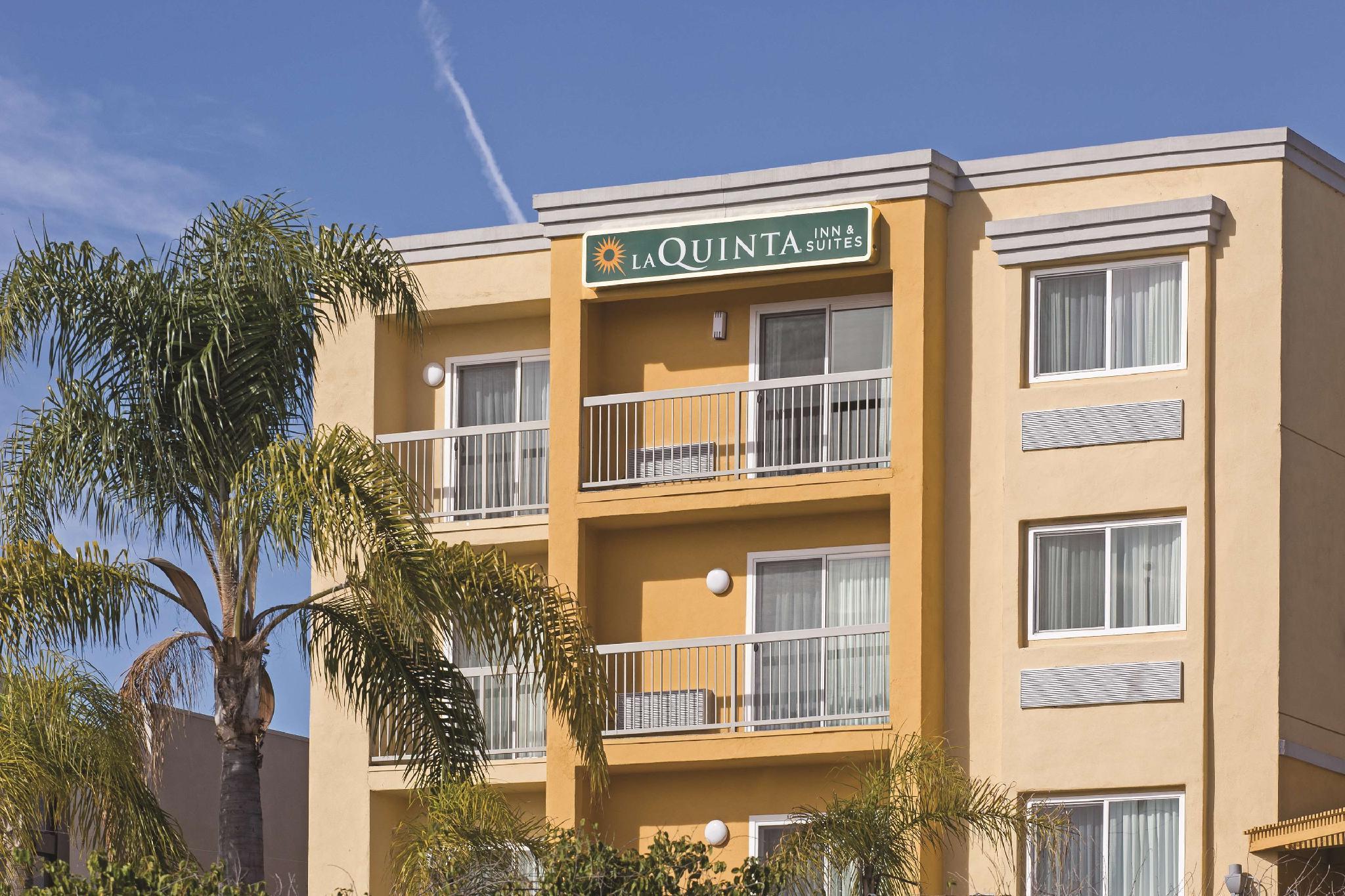La Quinta Inn And Suites By Wyndham San Diego Mission Bay