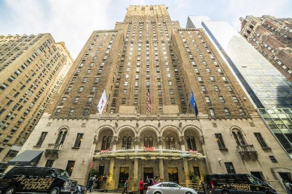 New York Marriott East Side New York