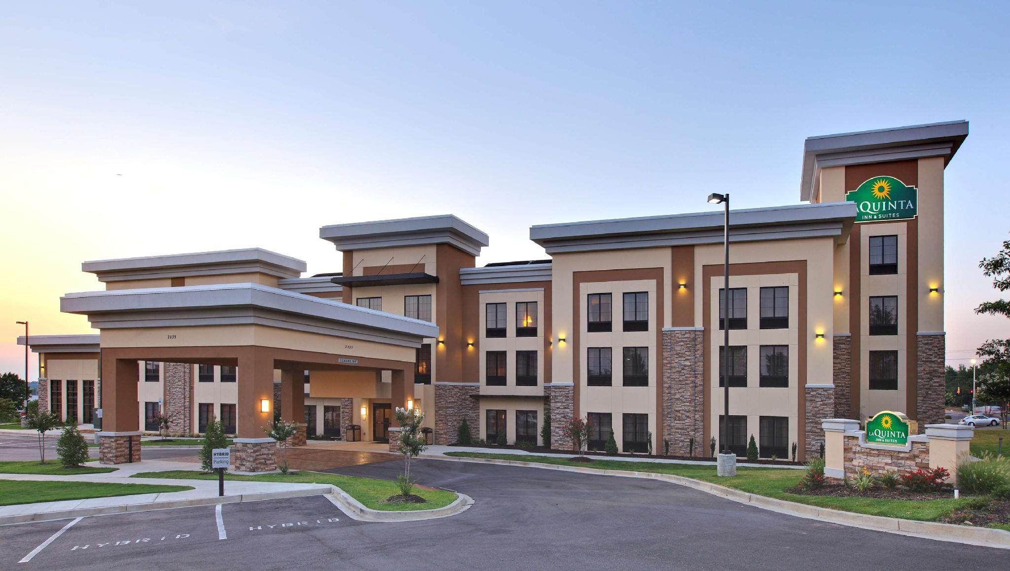 La Quinta Inn And Suites By Wyndham Memphis Wolfchase