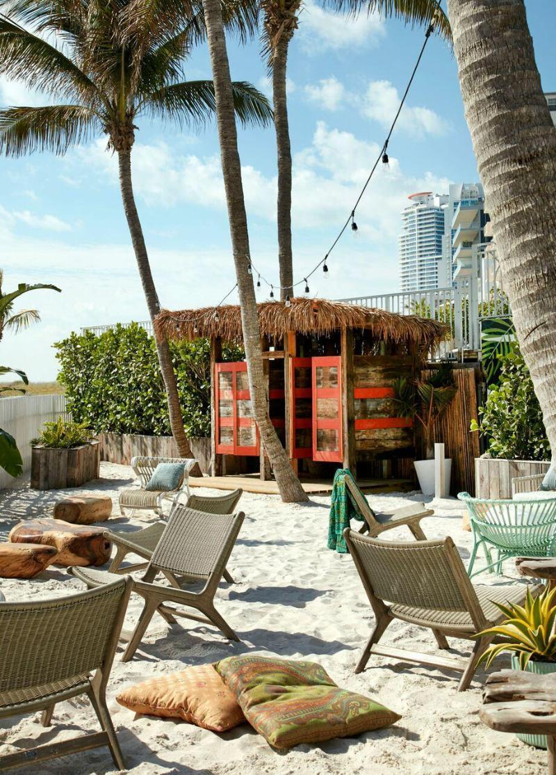The Savoy Hotel Miami Beach