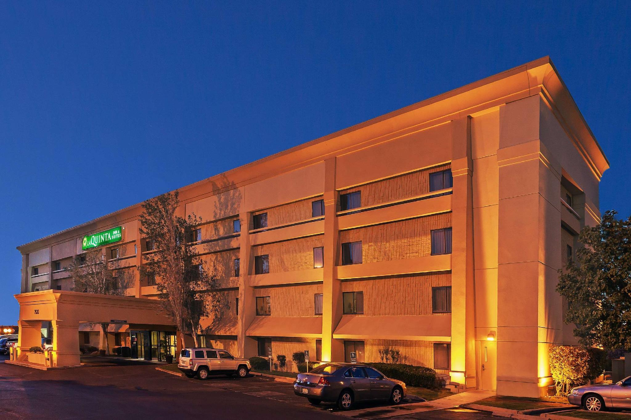 La Quinta Inn And Suites By Wyndham El Paso West Bartlett