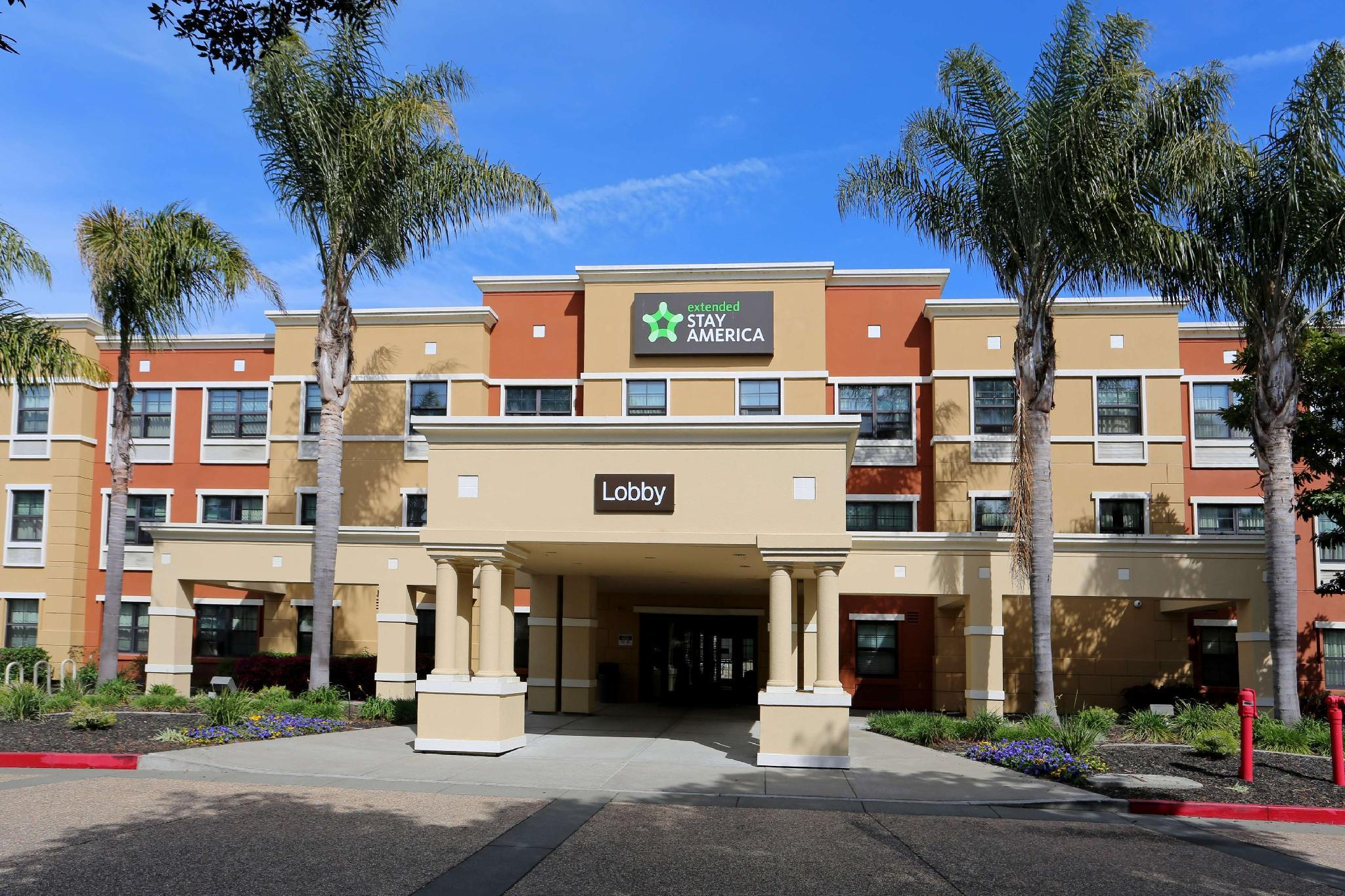 Extended Stay America Oakland Alameda Airport