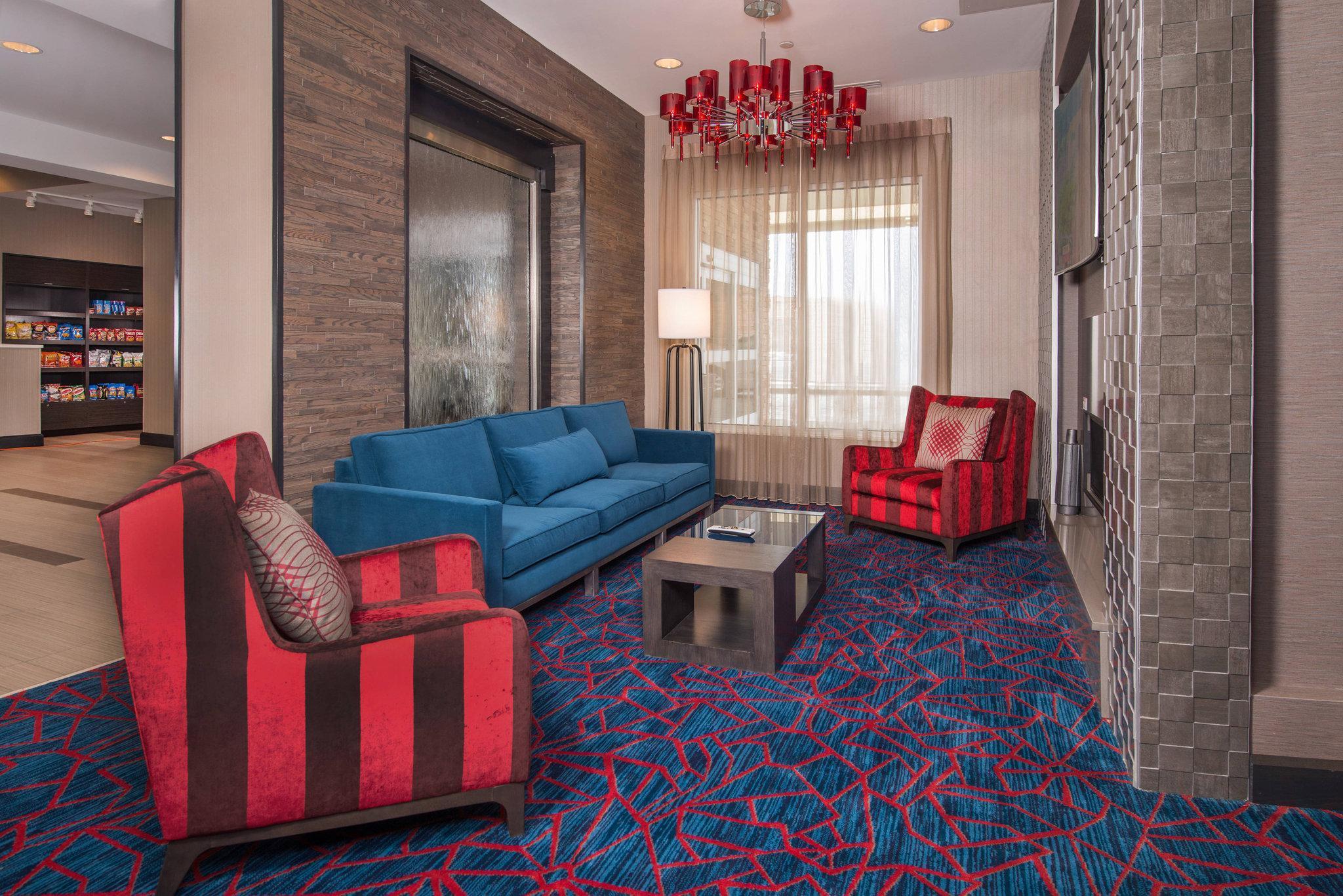 Fairfield Inn And Suites Altoona
