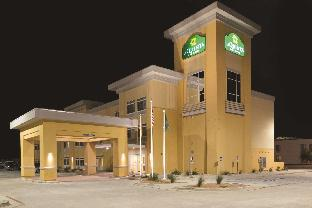 Фото отеля La Quinta Inn & Suites by Wyndham Artesia