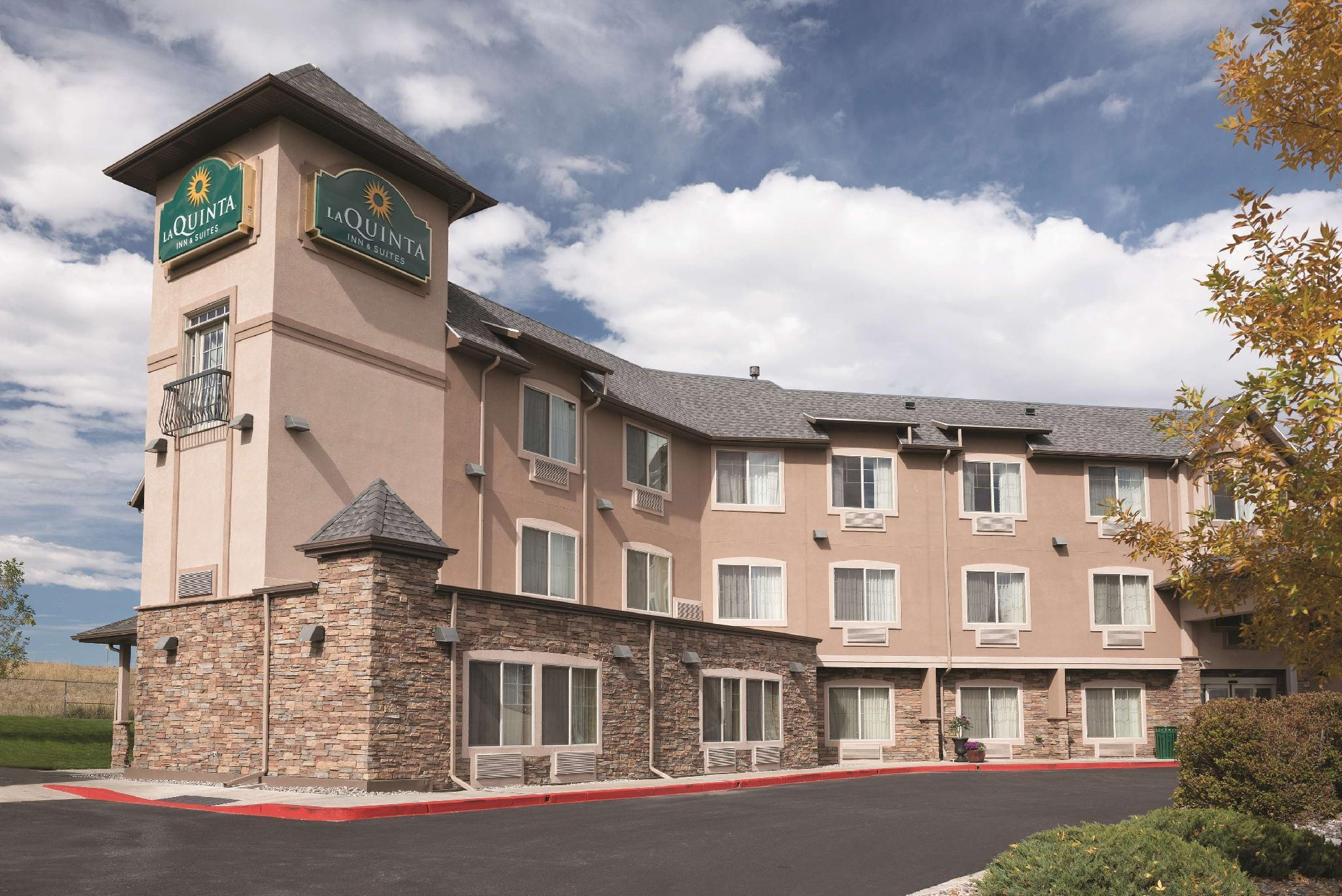 La Quinta Inn And Suites By Wyndham Bozeman