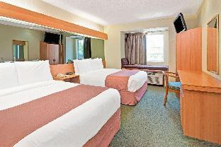 Microtel Inn & Suites by Wyndham Cordova/Memphis/By Wolfchas Memphis (TN)