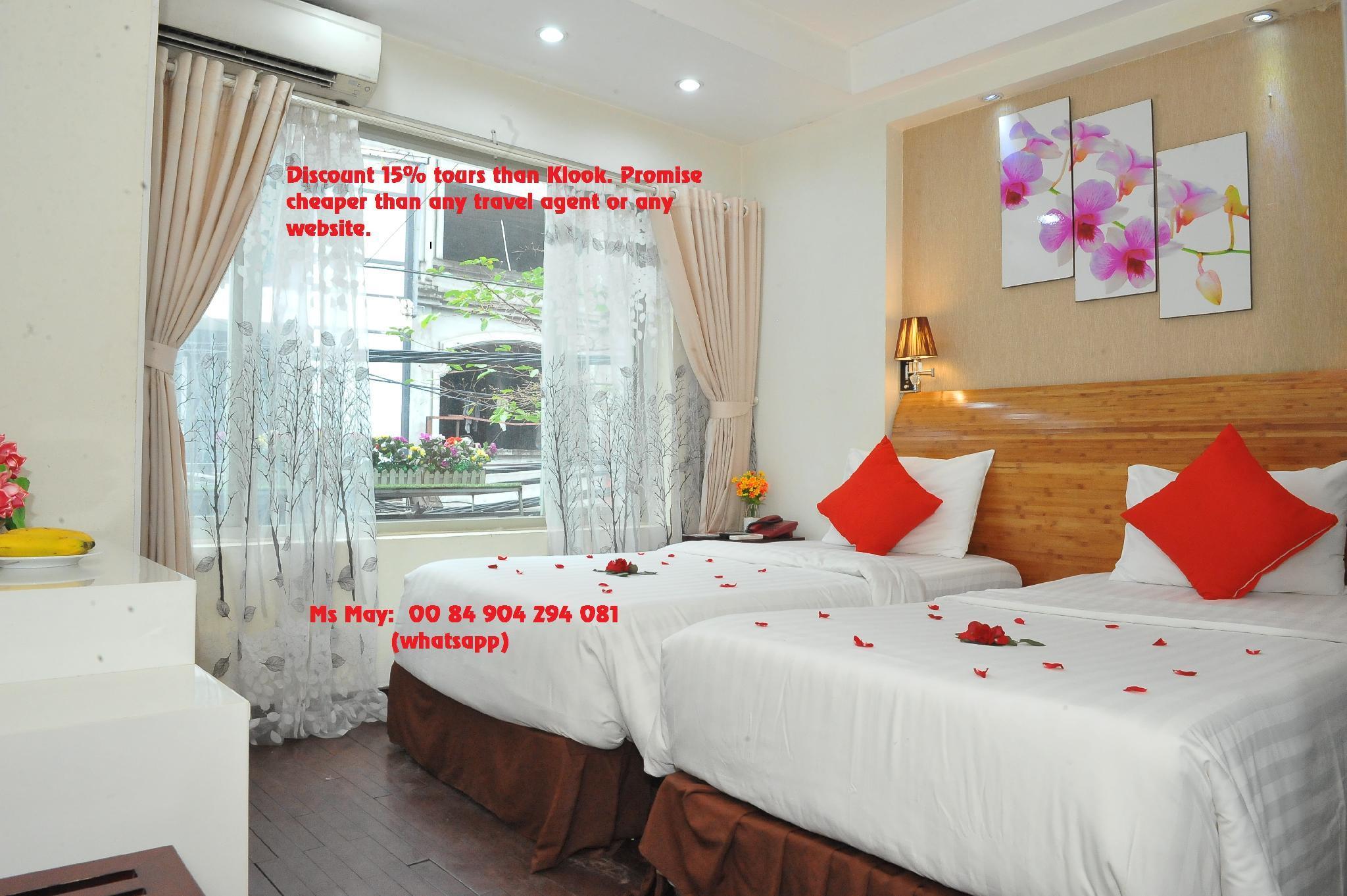 BandB Hanoi Hotel