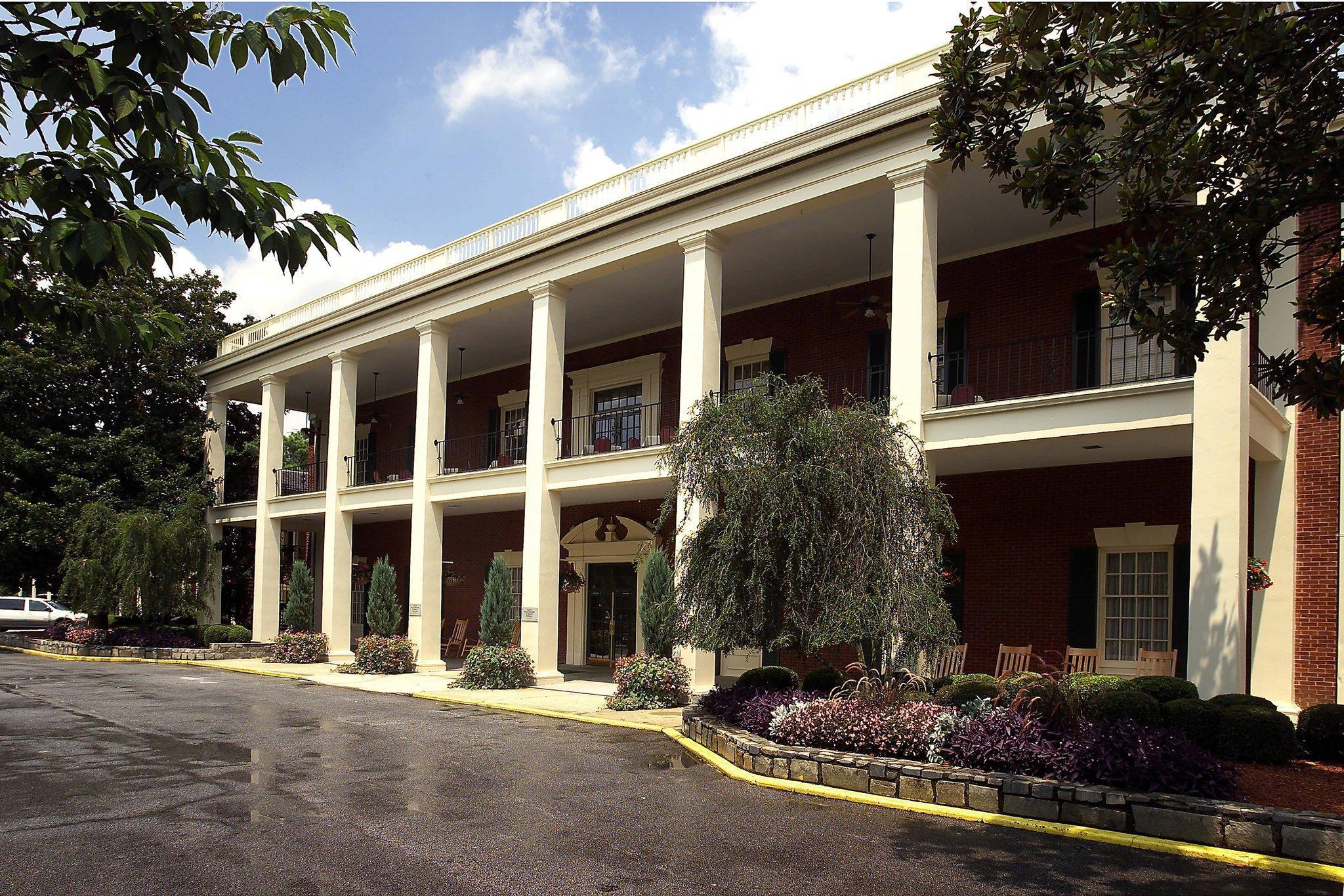Stone Mountain Inn
