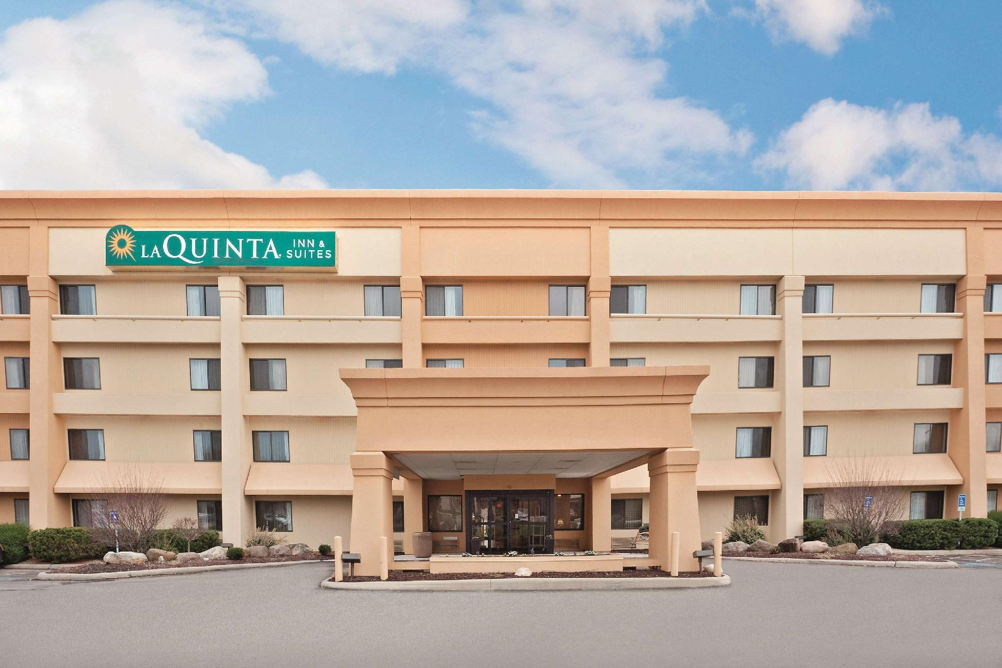 La Quinta Inn & Suites By Wyndham Mansfield OH