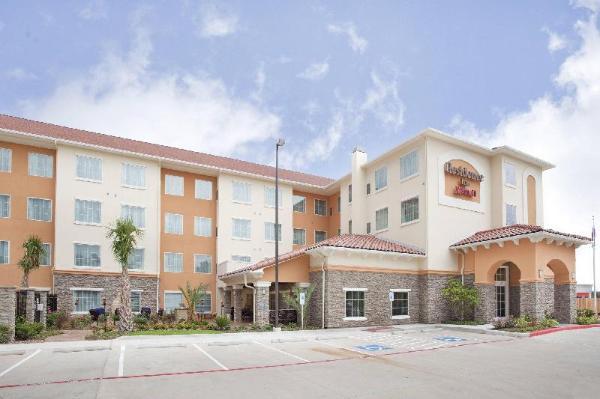 Residence Inn Houston I-10 West Park Row Houston