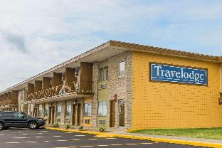 Фото отеля Travelodge by Wyndham Bloomington