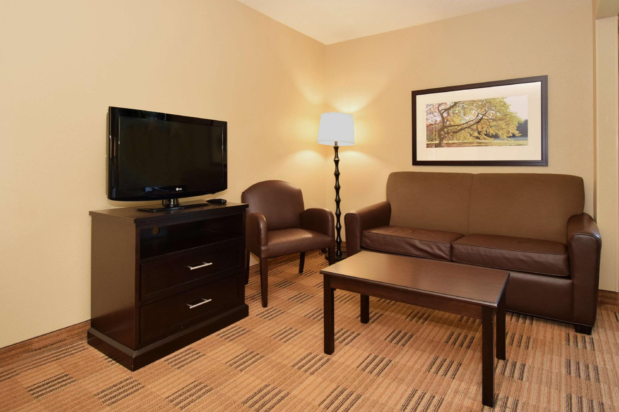 Extended Stay America West Palm Bch Northpt Corp Pk
