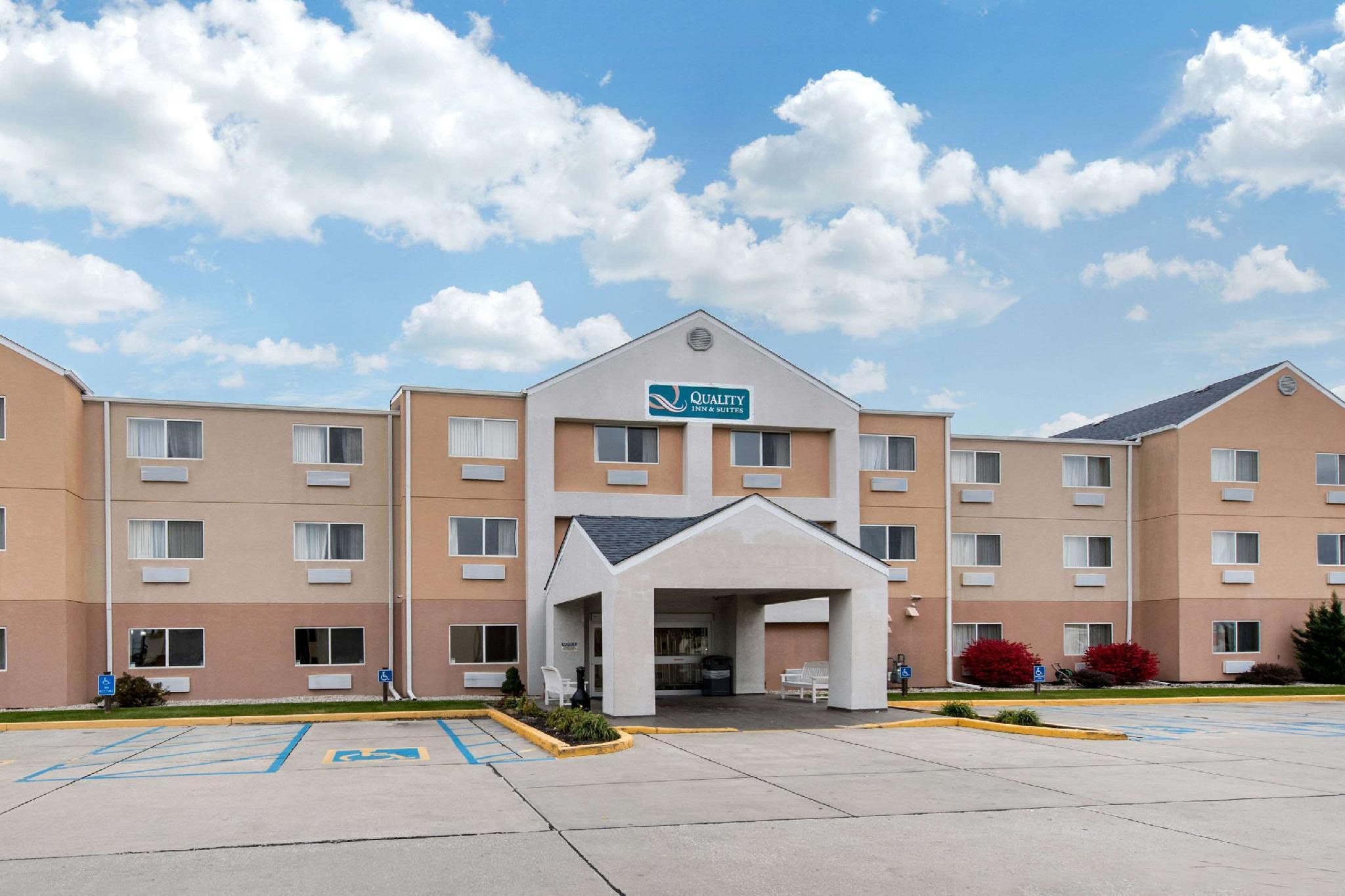 Quality Inn And Suites Kokomo