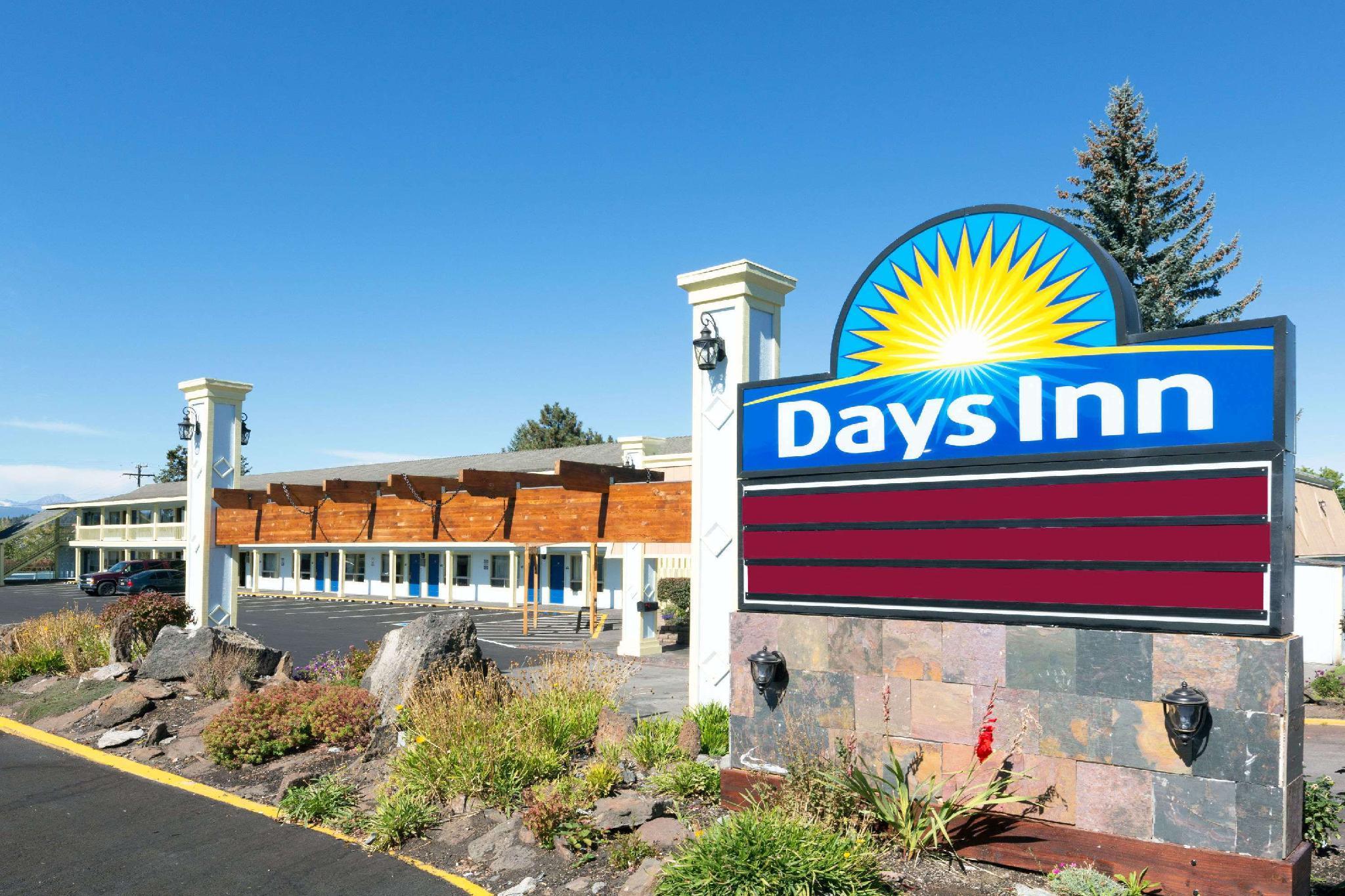 Days Inn By Wyndham Bend