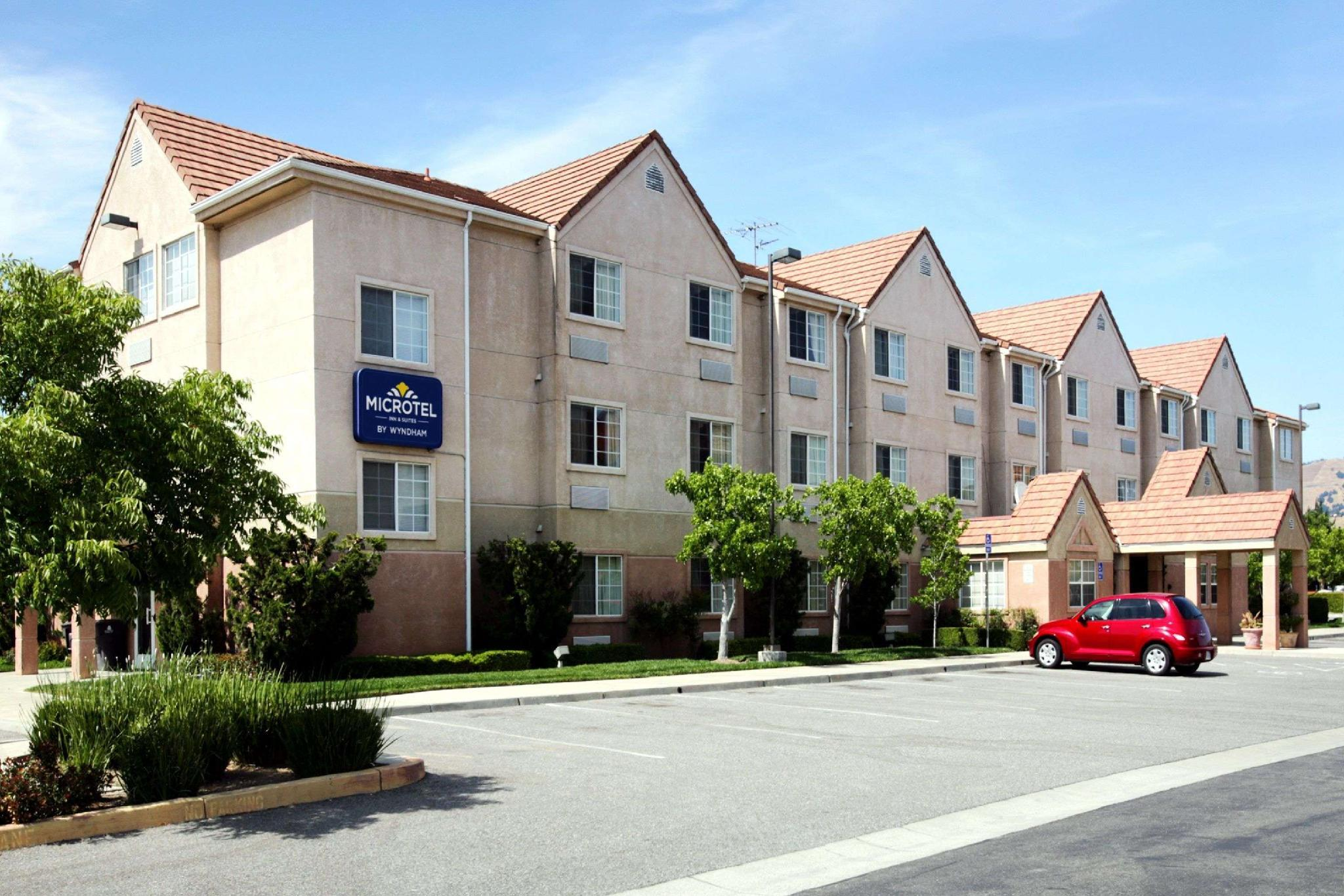 Microtel Inn And Suites By Wyndham Morgan Hill San Jose Area