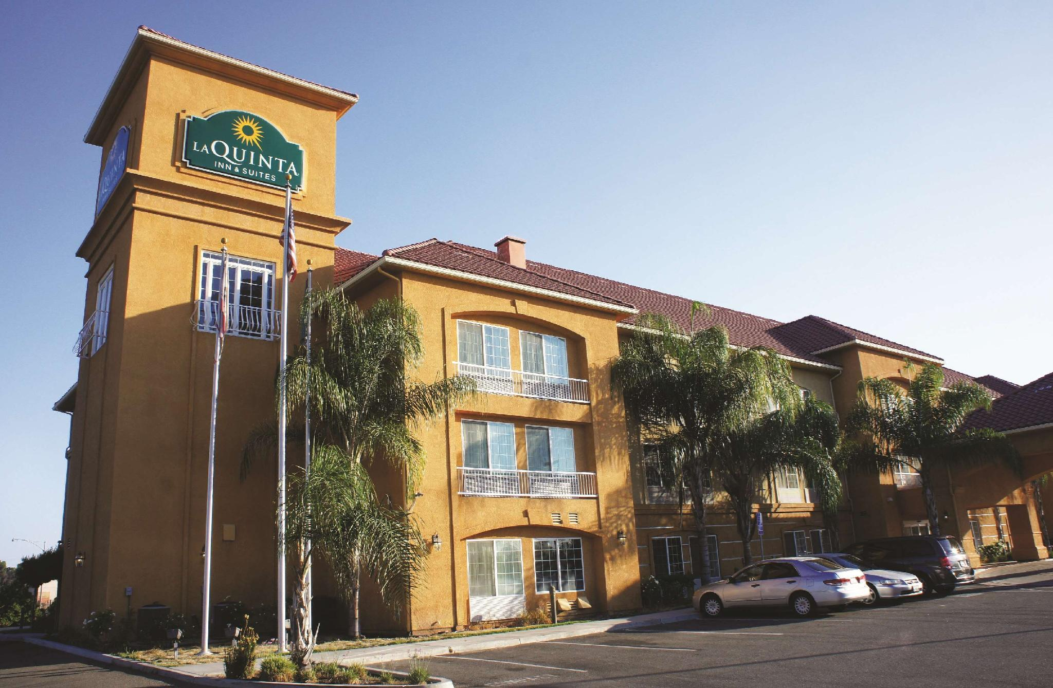 La Quinta Inn And Suites By Wyndham Fowler