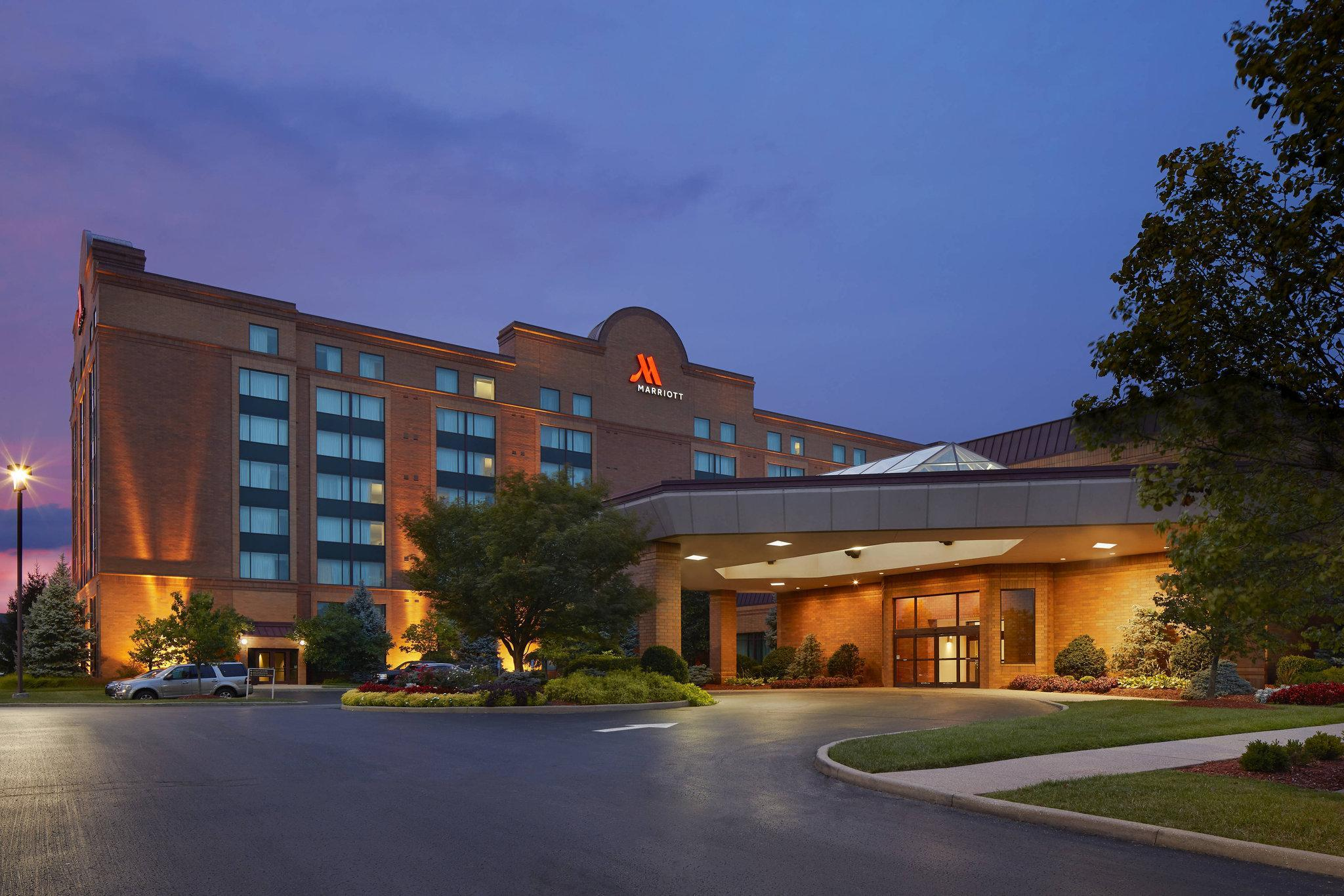 Marriott Cincinnati Airport